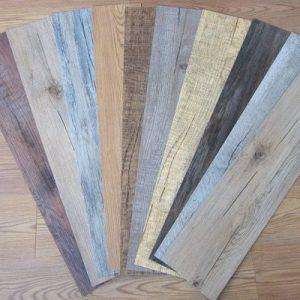 Вінілова підлога Wineo 400 DB Wood