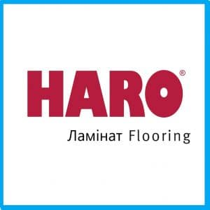 Ламінат HARO